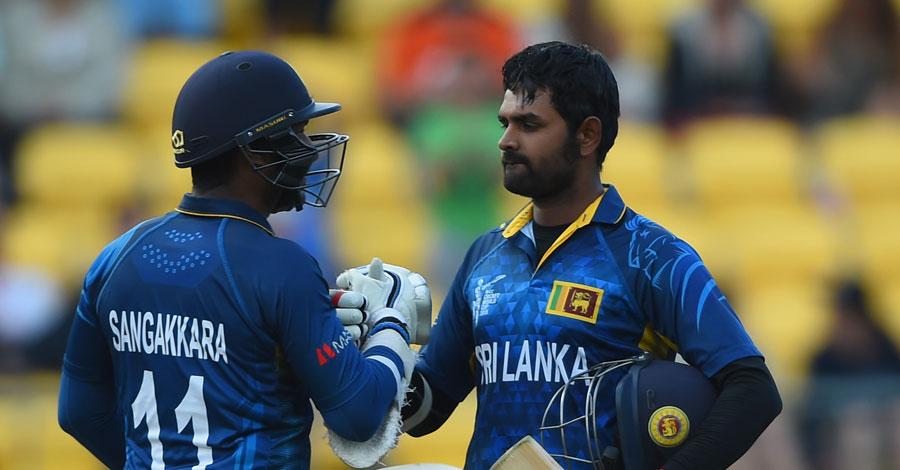 England vs Sri Lanka Highlights 2015 Feb 28