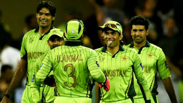Misbah-ul-Haq is not quite as expressionless as previously thought