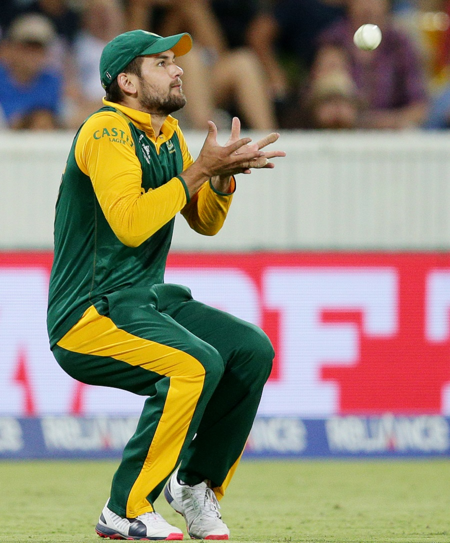 Pakistan vs South Africa Cricket Highlights