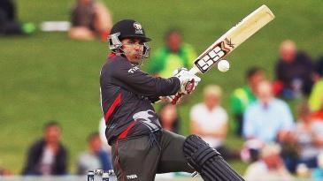 Shaiman Anwar plays a pull