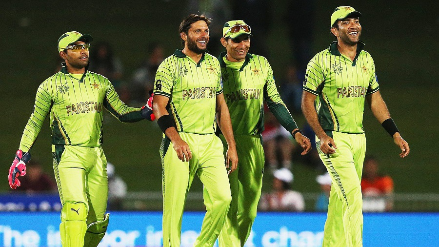Pakistan beat UAE by 129 runs to move to 4th place in Group B