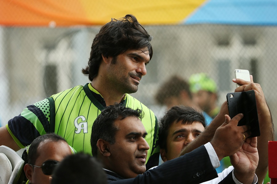 injured mohammad irfan out of world cup cricket