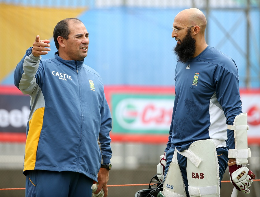Russell Domingo Re-Applies For South Africa Head Coach's Post 2