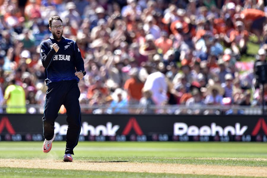 New Zealand vs Afghanistan Highlights