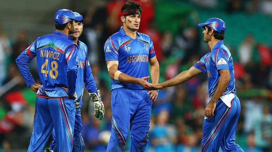 Afghanistan Cricket 2016
