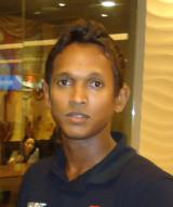 Myshukur Rahaman