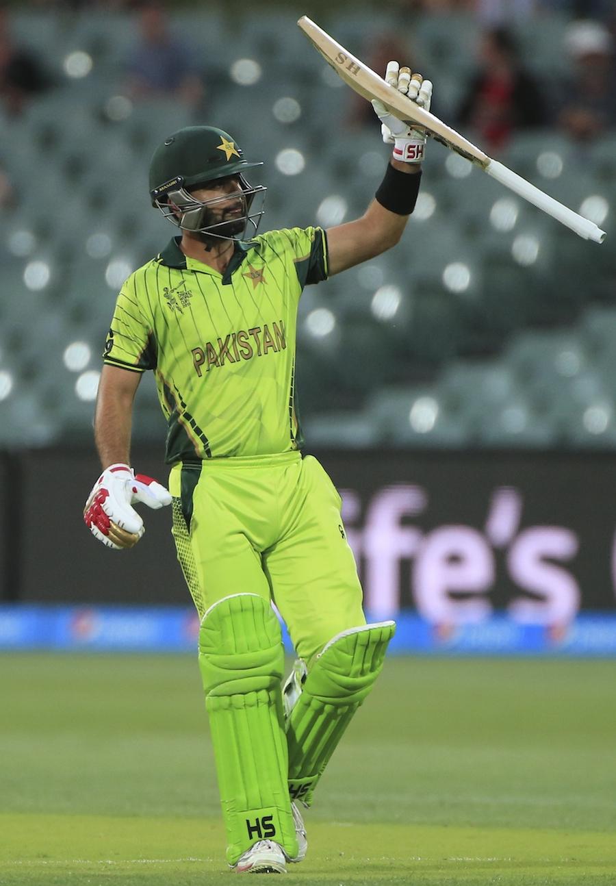 Pakistan vs Australia Cricket Highlights