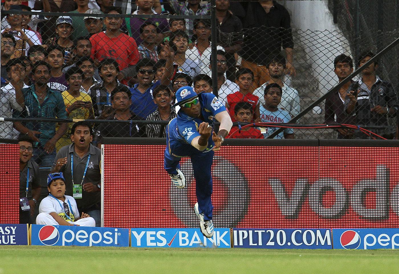 No arguments: T20 has definitely raised fielding standards