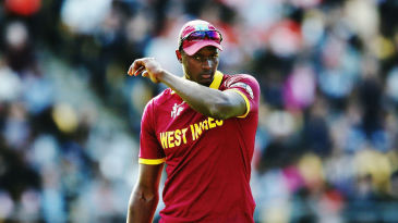 Jason Holder and West Indies have a huge uphill task in front of them