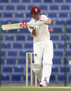 James Hildreth hit 15 fours in his 89, MCC v Yorkshire, Champion County match, Abu Dhabi, 1st day, March 22, 2015