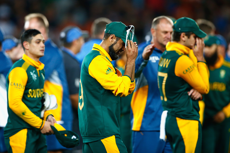 Indian Cricket Team Leaves For South Africa: Ken Jennings: South Africa Need A New Narrative
