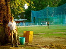 Jammu and Kashmir Cricket Association joint secretary Idris Gandroo, August 19, 2014