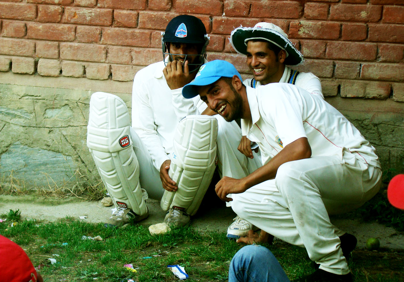Never another J&K cricket generation like this one: club cricketers in Delina, Baramulla district