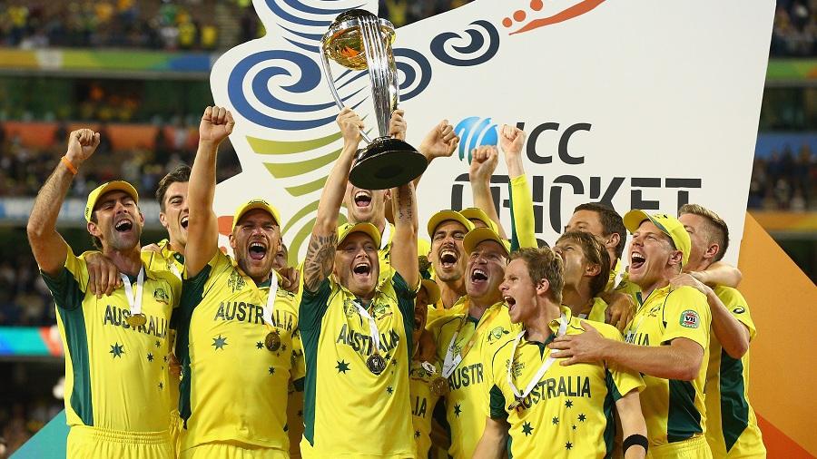 विश्वकप क्रिकेट २०१५ : कुन कुन देशले  कति पैसा पाए ?