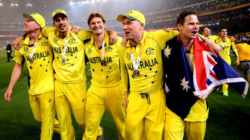 Icc Cricket World Cup 2015 Cricket News Live Scores