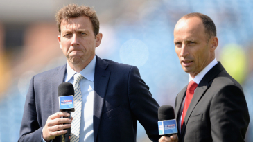The best commentator on TV | The Cricket Monthly | ESPN Cricinfo