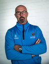 Somerset's new director of cricket Matthew Maynard, Worcester, April 1, 2015