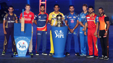 Pepsi IPL | Cricket news, live scores, fixtures, features and ...