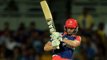Albie Morkel's 55-ball 73 turned out to be in a losing cause