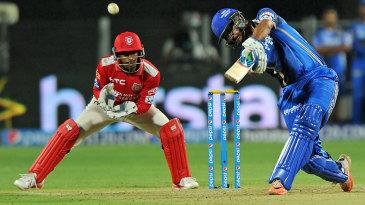 Deepak Hooda plays on the up