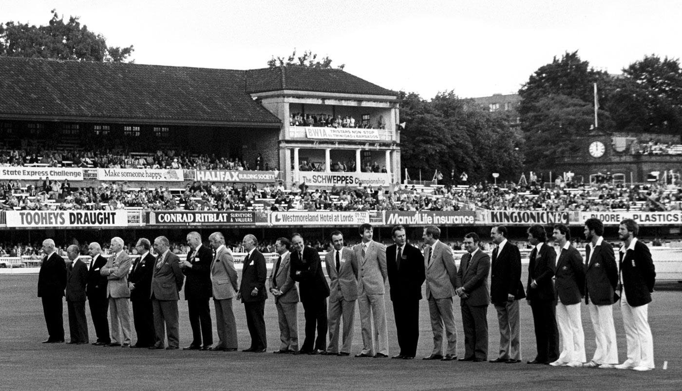 Ian chappell on richie benaud cricket espn cricinfo