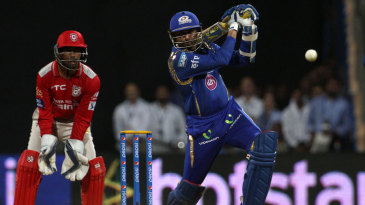 Harbhajan Singh slammed 64 off 24 balls