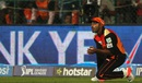 Ashish Reddy holds on to Chris Gayle's catch, Royal Challengers Bangalore v Sunrisers Hyderabad, IPL 2015, Bangalore, April 13, 2015