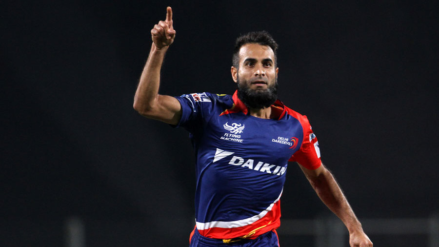 Rising Pune Supergiants bring in Imran Tahir as Mitchell Marsh's replacement