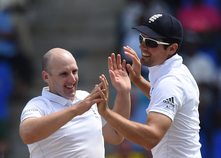 James Tredwell Retires From All Forms Of Cricket