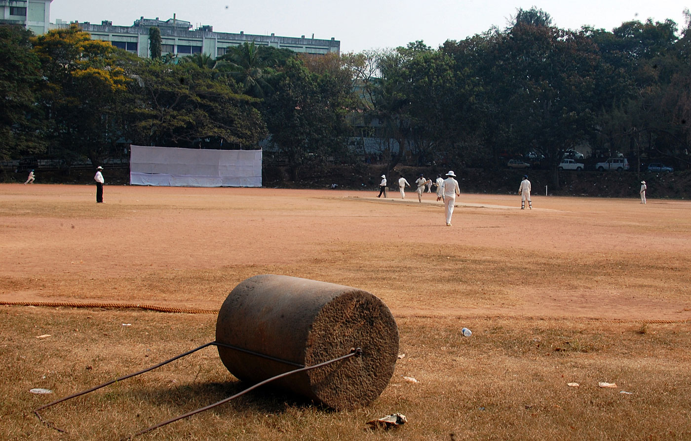 This used to be my playground: Sanju Samson first came to the Thiruvananthapuram Medical College grounds as an 11-year-old