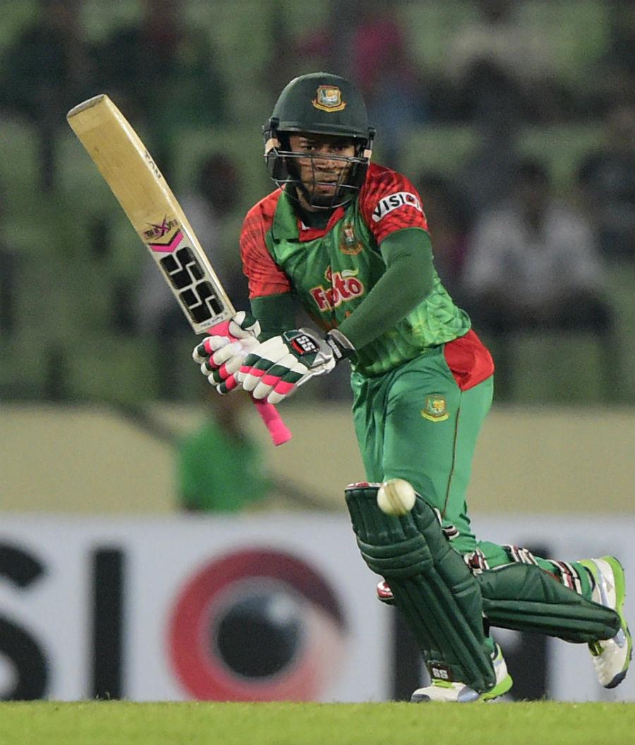 Pakistan vs Bangladesh 3rd ODI Highlights
