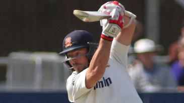 Graham Napier's counter-attack reduced Essex's deficit