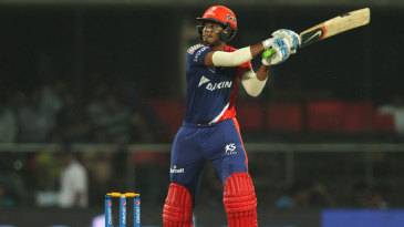 Shreyas Iyer square-cuts off his toes