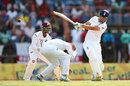 Alastair Cook looked in good touch as he steered his side home, West Indies v England, 2nd Test, St George's, 5th day, April 25, 2015