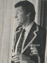 Michael Henry Denness