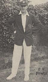 Edward Henry Bowley