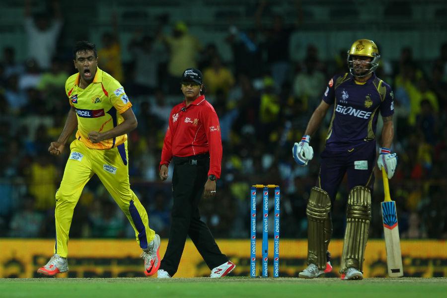 IPL 2018: This Is Why Chennai Super Kings Signed Harbhajan Singh Instead Of Ravichandran Ashwin