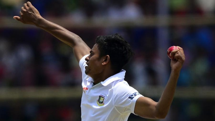 Taijul Islam shows his value in a struggling attack Cricket ESPN