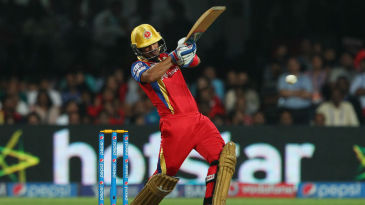 Mandeep Singh hits out