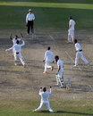 Moeen Ali played on late in the day, West Indies v England, 3rd Test, Bridgetown, 2nd day, May 2, 2015