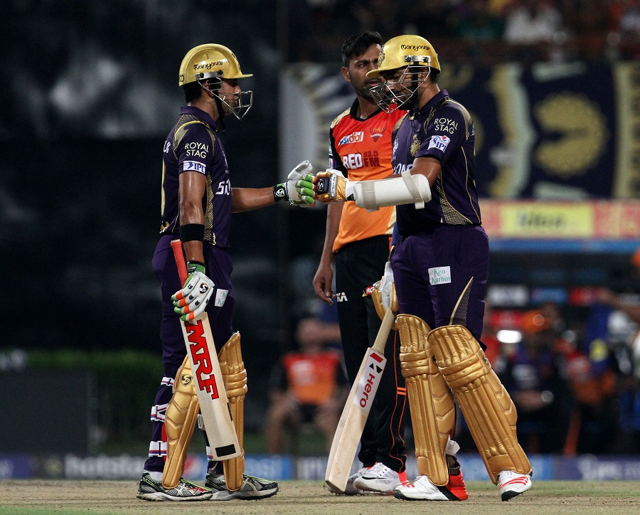 Robin Uthappa Sad As His 'Skip' Gautam Gambhir Announces Retirement 1