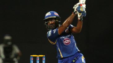 Ambati Rayudu played a crucial hand of 49 not out