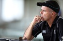 New Zealand chief selector Bruce Edgar, March 12, 2014