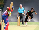 Ehsan Nawaz, KCC v. Independents, 2014-15 HKCA Premier League One-Day, Kowloon Cricket Club