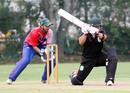 Roy Lamsam, KCC v Independents, 2014-15 HKCA Premier League One-Day, Kowloon Cricket Club