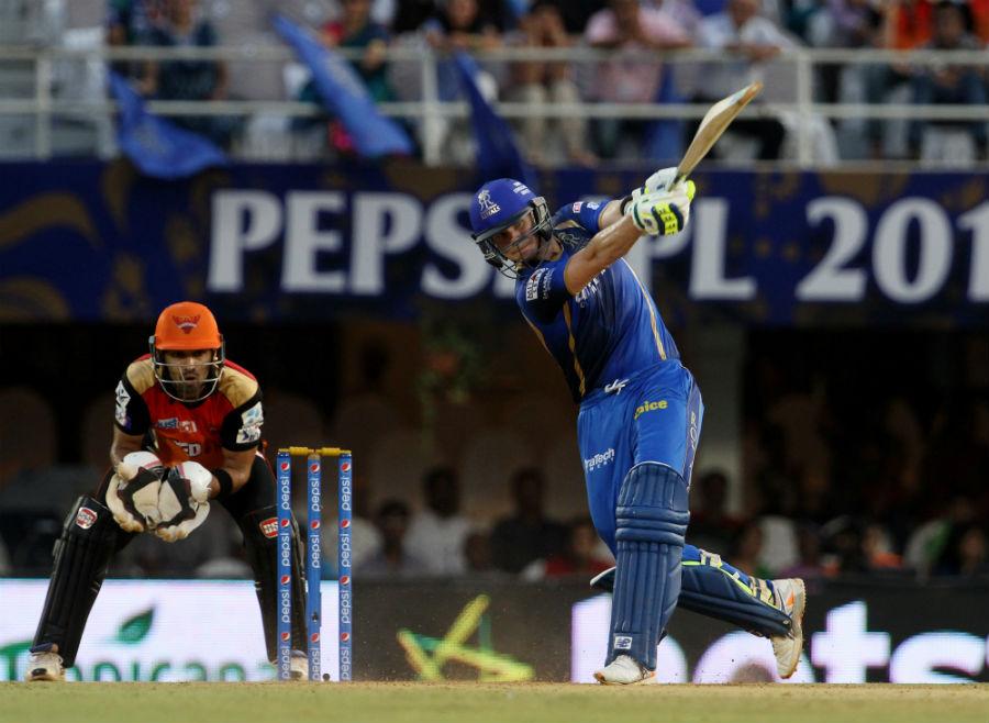 Jaipur in Danger of Missing Out on Hosting IPL Games, Again
