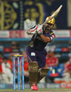 Piyush Chawla came back to break Kings XI Punjab hearts, Kolkata Knight Riders v Kings XI Punjab, IPL 2015, Kolkata, May 9, 2015
