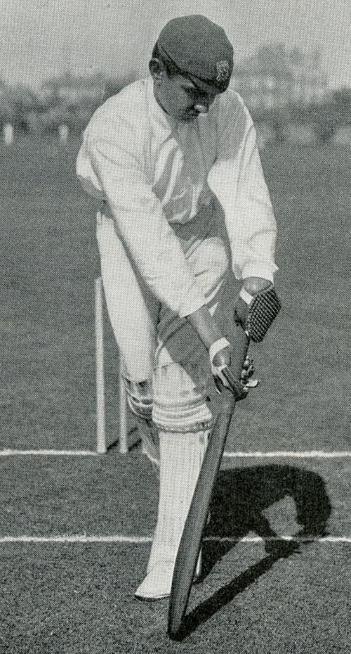 Cricket's turning points: Ranji's innovations