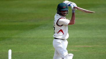 Ned Eckersley is leaving Grace Road