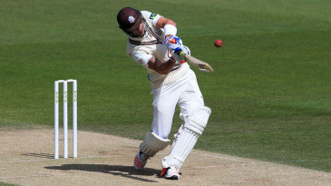 Kevin Pietersen hits out during his triple-hundred